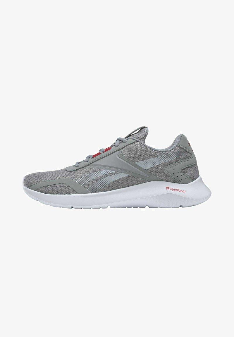 Reebok - ENERGYLUX 2.0 3D ULTRALITE - Neutral running shoes - grey