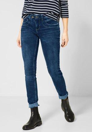 SLIM FIT - Jeans Skinny Fit - blue