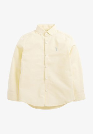 OXFORD - Shirt - yellow