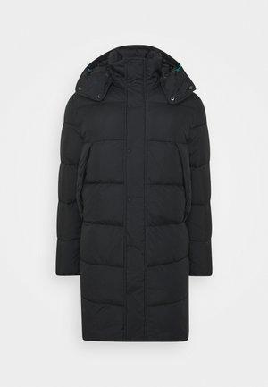 RECYY - Zimní kabát - black
