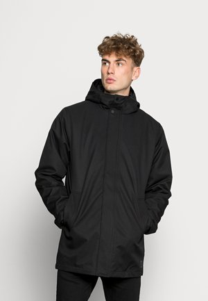 MISAM JACKET - Winter jacket - black