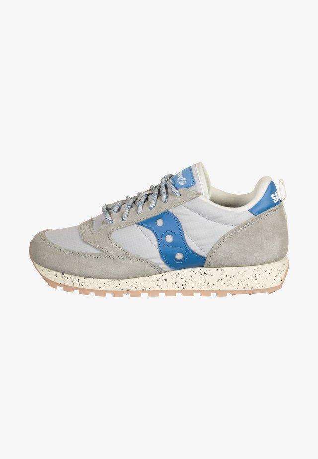 JAZZ ORIGINAL OUTDOOR - Trainers - marshmallow/blue