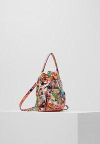 Desigual - DESIGNED BY MARIA ESCOTÉ: - Handbag - red - 4
