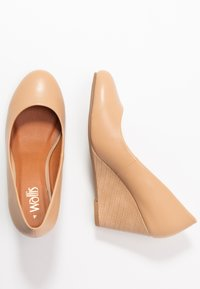Wallis - CHELSEA - Kiler - new beige - 3