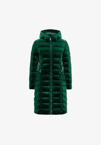 faina - Winter coat - smaragd - 4