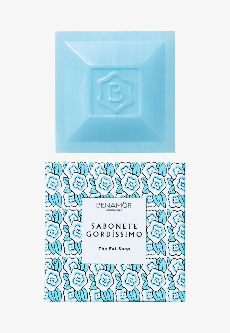 Benamor - SOAP 100G - Soap bar - gordíssimo