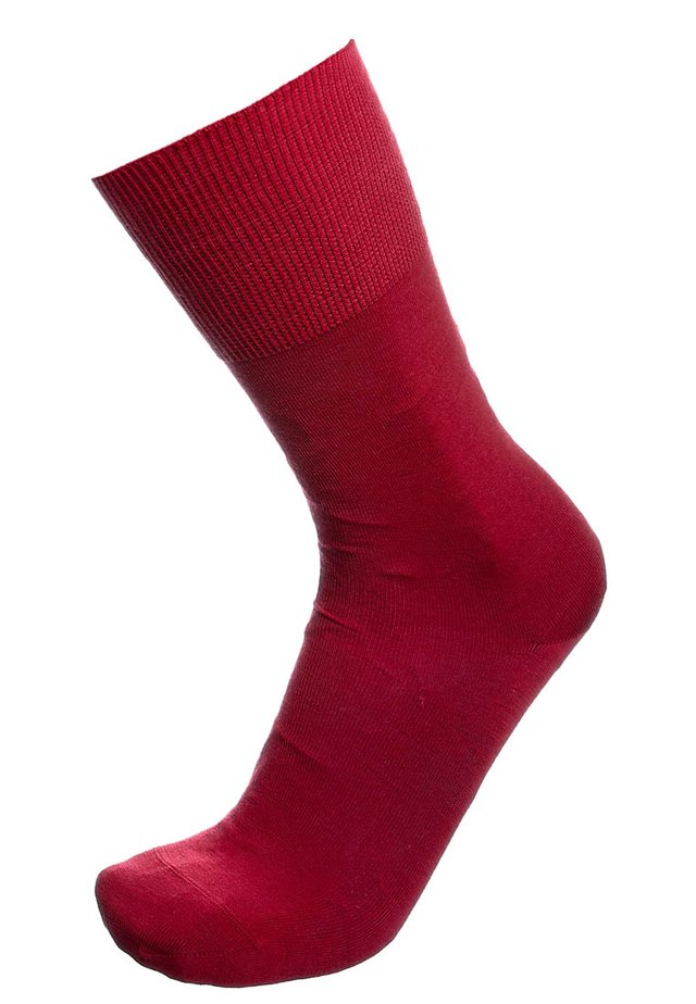 AIRPORT - Socks - scarlet