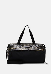 Nike Performance - RADIATE CLUB 2.0 - Sports bag - black/white - 2
