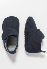 Bisgaard - First shoes - navy - 0