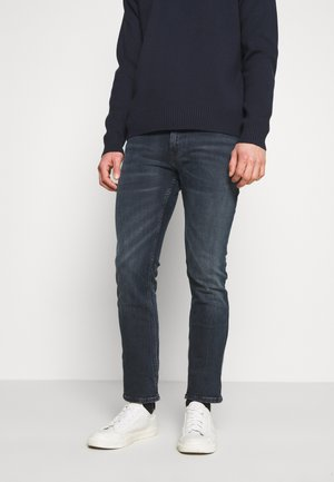 SCANTON SLIM - Slim fit jeans - midnight dark blue