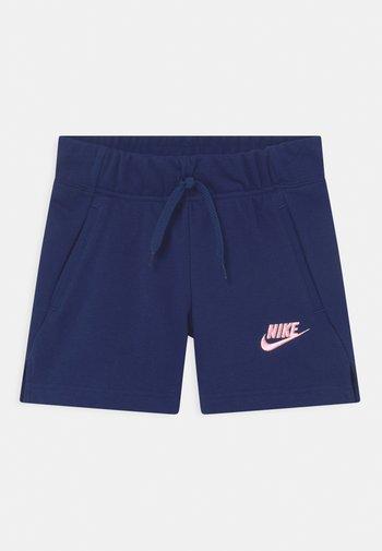 CLUB - Pantaloni sportivi - blue void