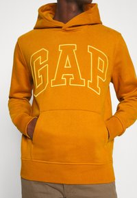 GAP - Hoodie - autumn orange - 5