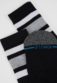 Stance - BOYD - Socks - black - 2