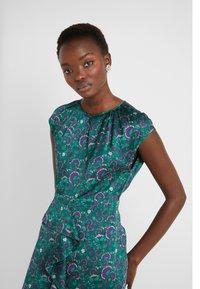 Three Floor - EXCLUSIVE DRESS - Sukienka koktajlowa - green - 3