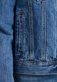 Dr.Denim Tall - VIVA - Denim jacket - city blue - 5