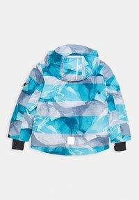 Reima - WINTER JACKET WHEELER UNISEX - Snowboard jacket - dark sea blue - 1
