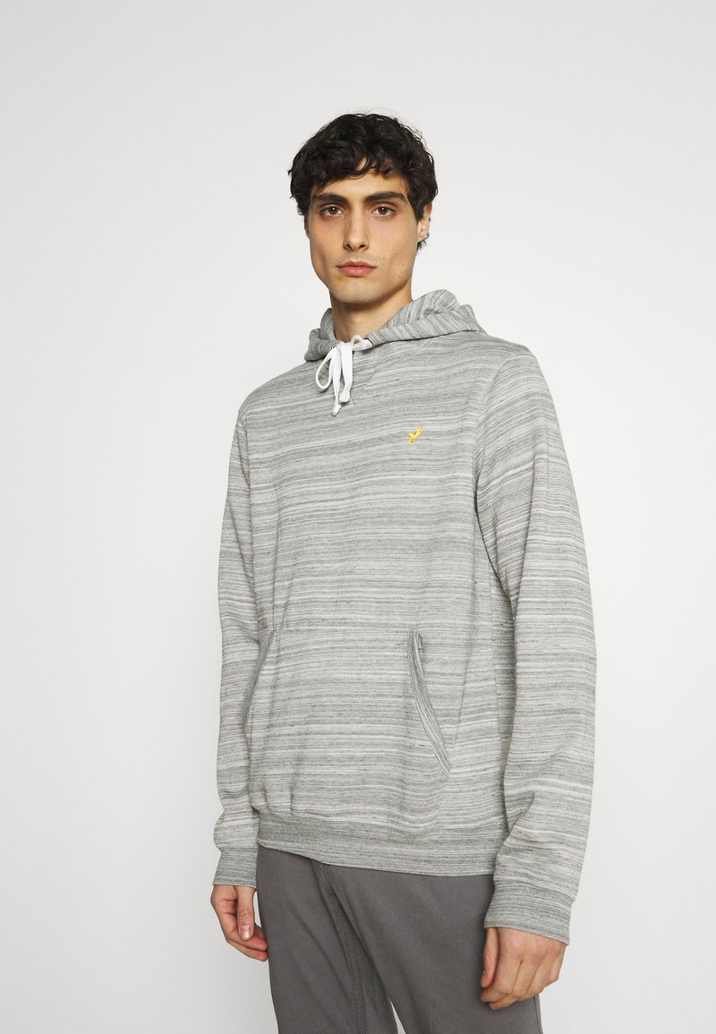 Pier One - Hoodie - light grey