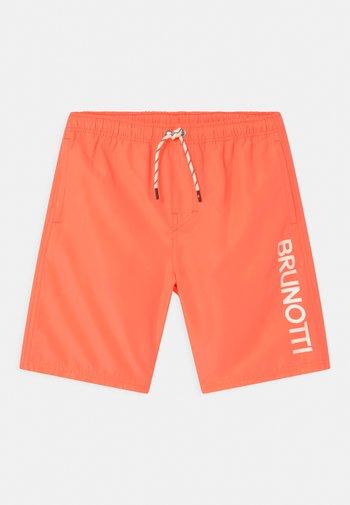 HESTER - Swimming shorts - flamingo pink