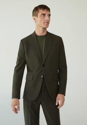 BRASILIA - Suit jacket - pastellgrün