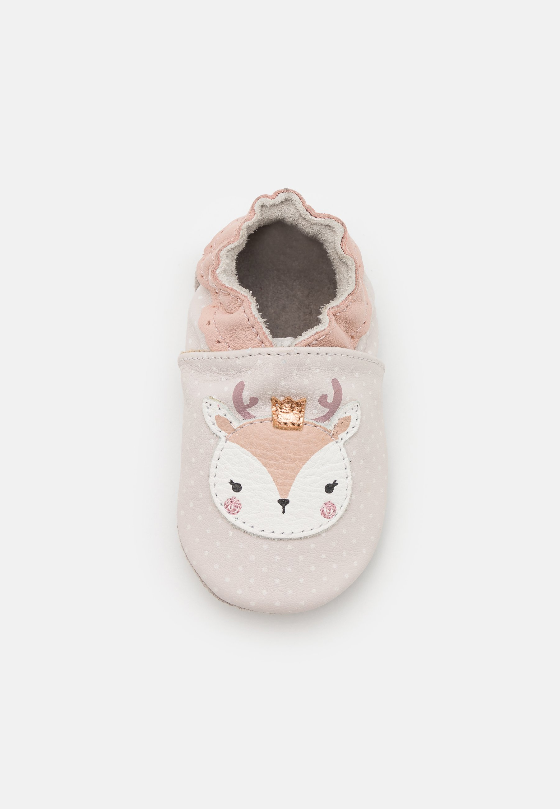 Kids FANCY SNOW - First shoes