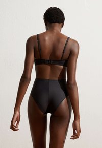 OYSHO - Bikinibroekje - black - 2