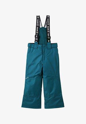 HARPER - Snow pants - teal