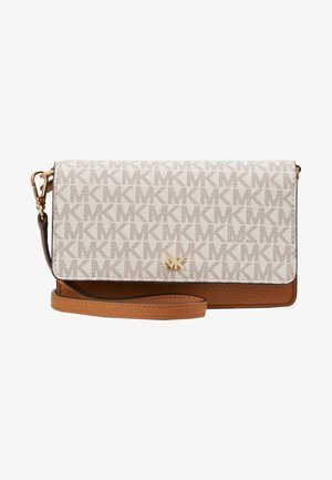 PHONE CROSSBODY - Wallet - vanilla/acorn