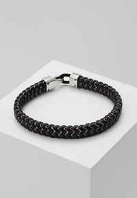 Tommy Hilfiger - CASUAL - Bracelet - black - 2