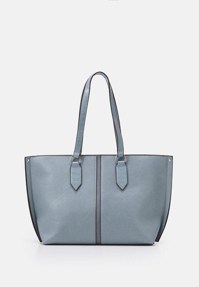 SIENNA TOTE - Handbag - cornflower