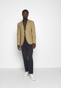Selected Homme - SLHSLIM TREY - Blazer jacket - kelp - 1