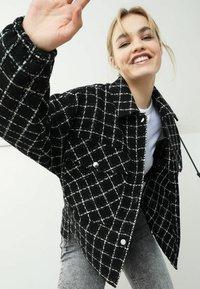 Pimkie - Summer jacket - schwarz - 0
