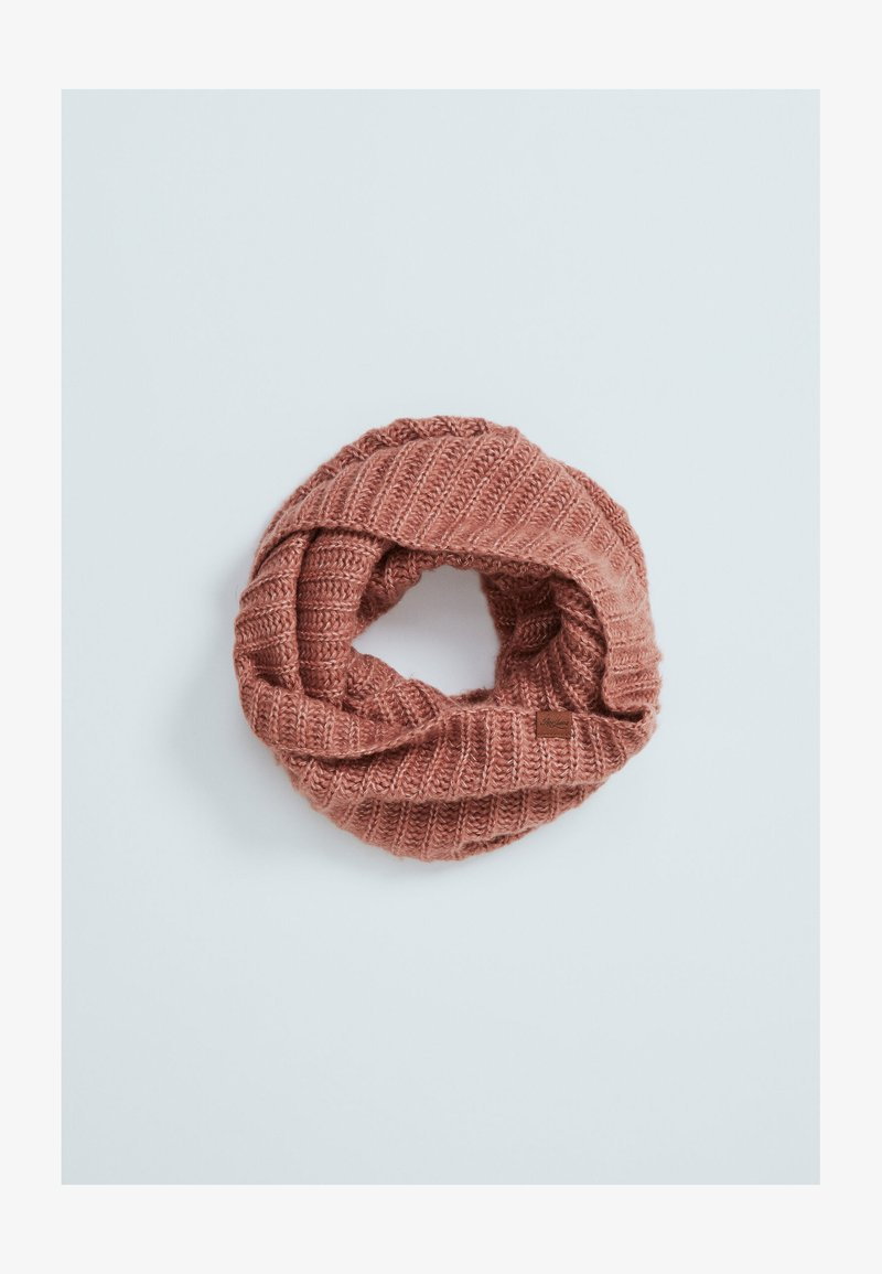 Pepe Jeans - Snood - terracotta