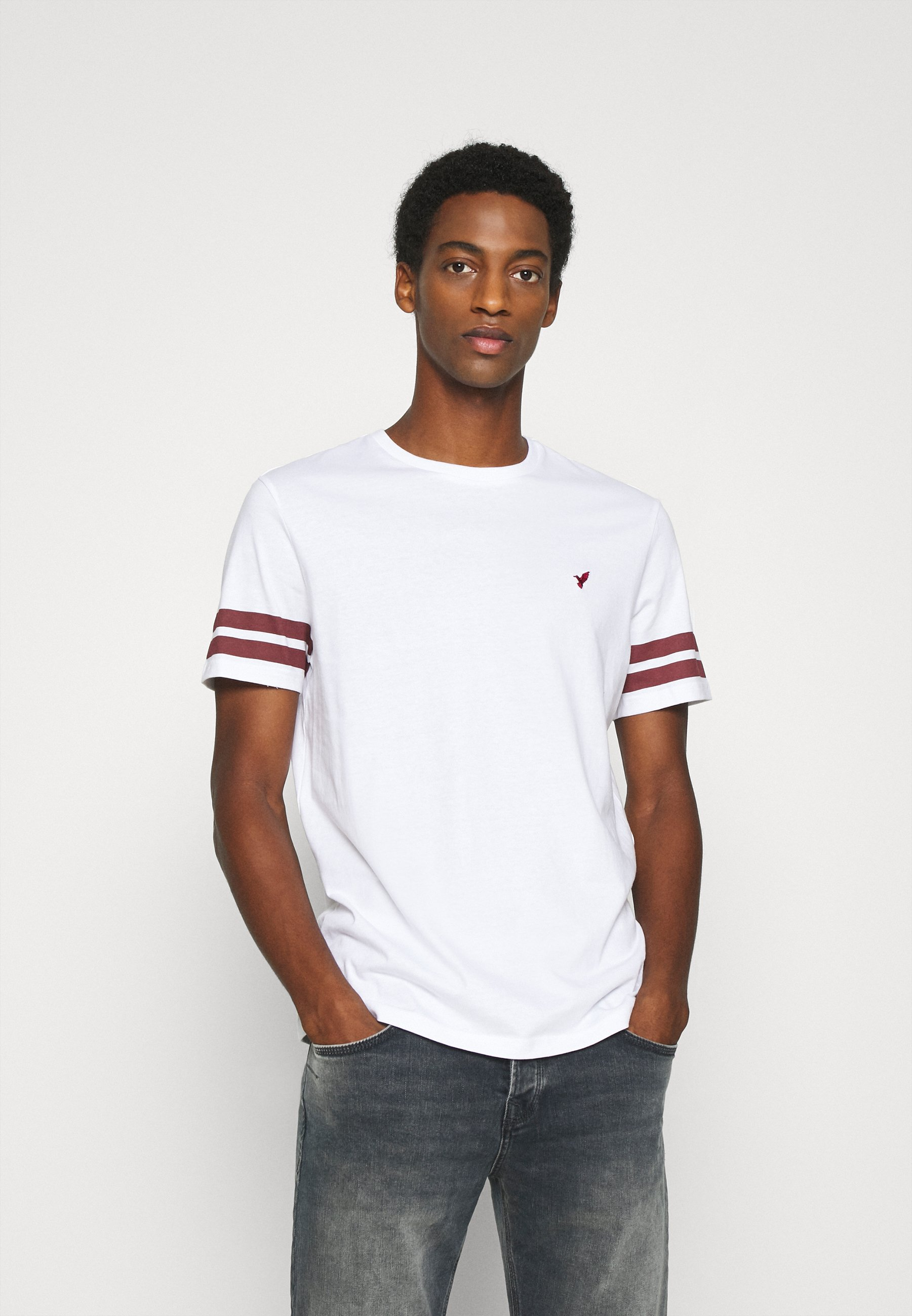 Herren T-Shirt print