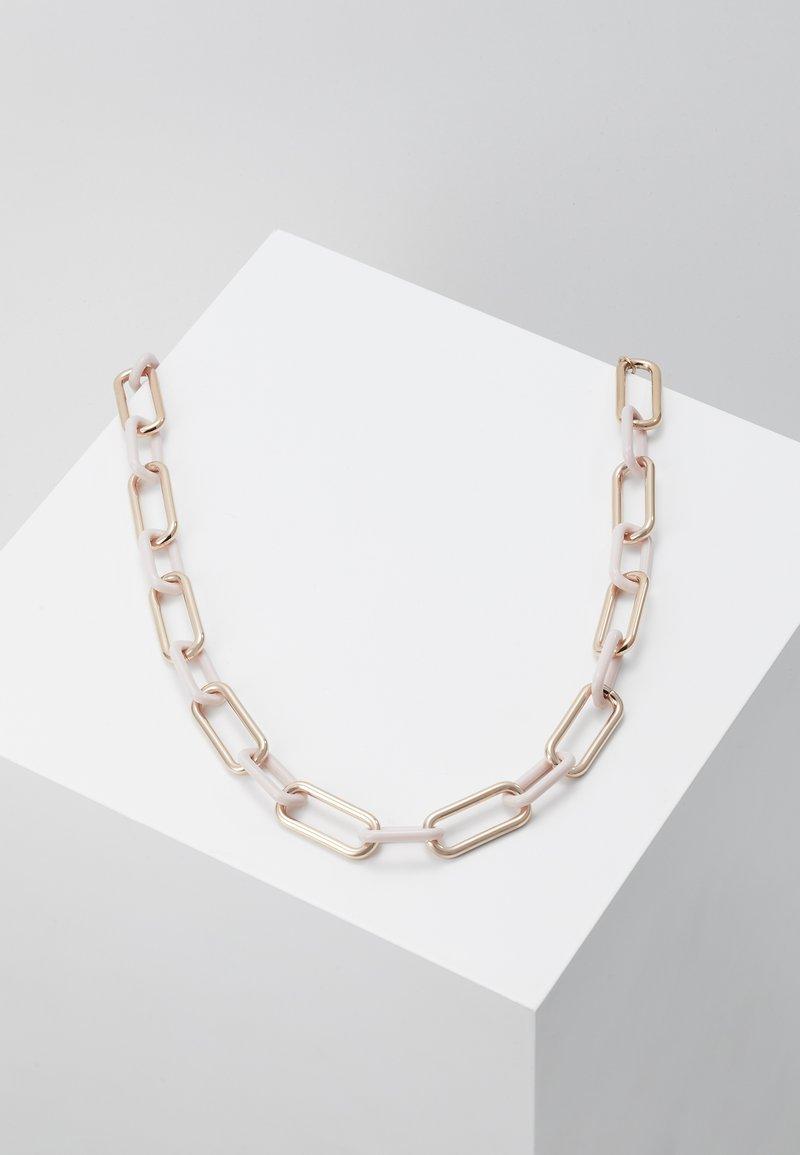 Emporio Armani - FASHION - Necklace - rosegold-coloured