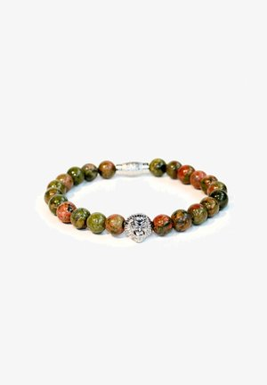 LION - Armband - green