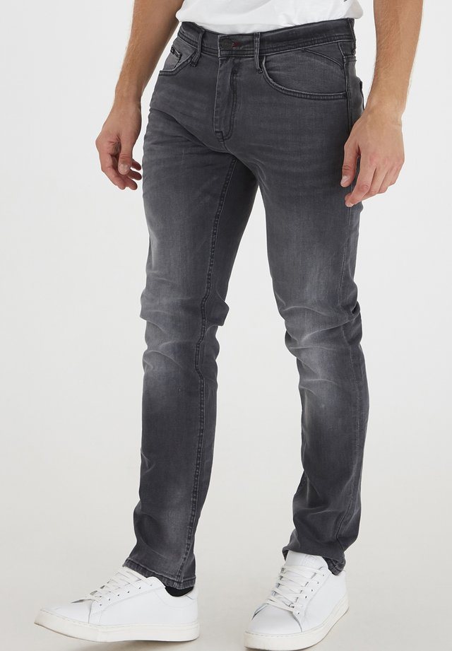 TWISTER FIT - Slim fit jeans - denim grey