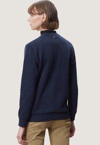 Napapijri - BRA - Sweatshirt - navy blue - 2