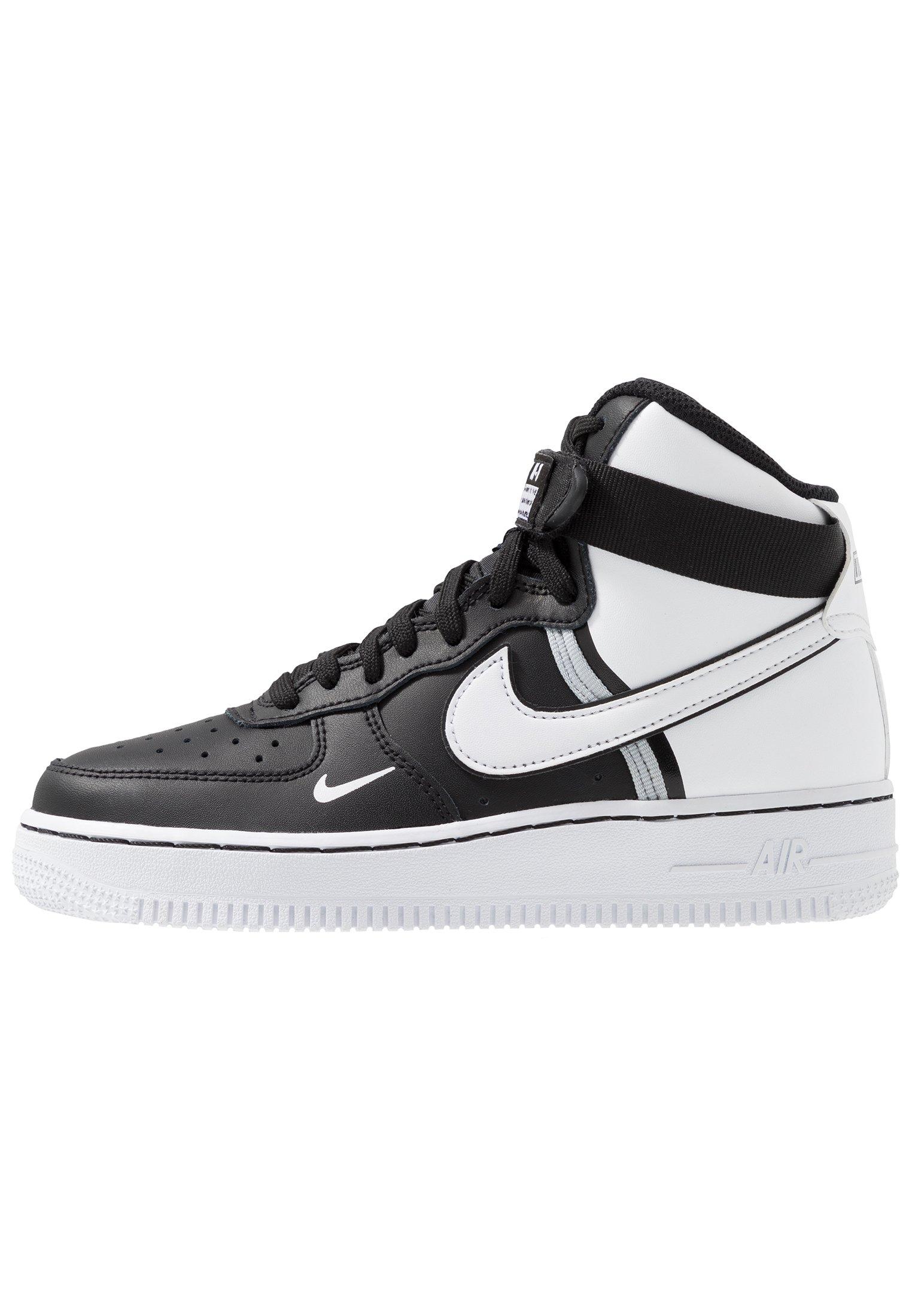 air force 1 alte scarpe
