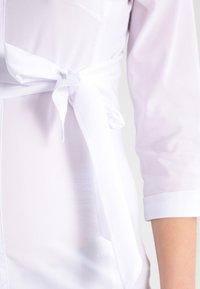 9Fashion - ORTO - Blouse - white - 4