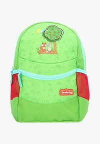 Scouty - ROCKY - Backpack - forest friends - 0