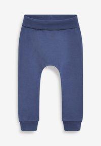 Next - 2 PACK - Leggings - Trousers - blue - 2