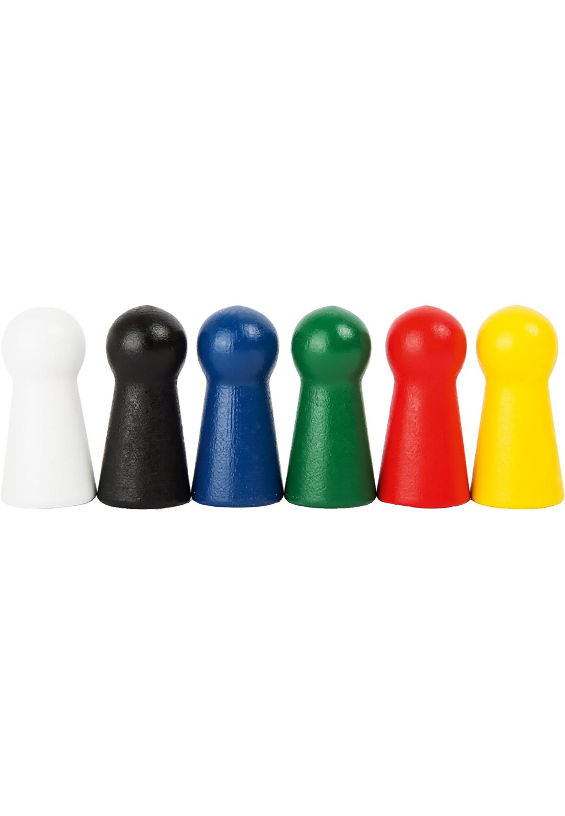 Kinder GESELLSCHAFTSSPIELE FÜR 6 SPIELER - Brettspiel
