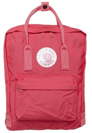 KÅNKEN - Tagesrucksack - peach pink