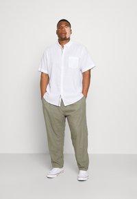 Johnny Bigg - FRESNO SHIRT - Camicia - white - 1