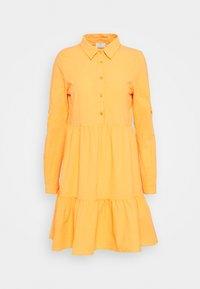 NAYA DRESS - Shirt dress - bird of paradise