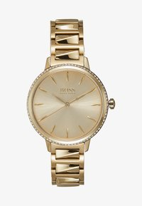 BOSS - SIGNATURE - Watch - gold-coloured - 0