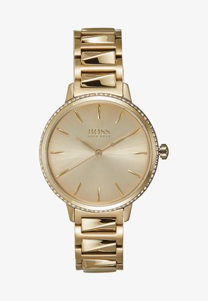 SIGNATURE - Horloge - gold-coloured