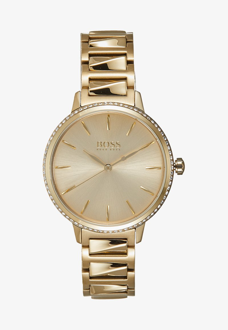 BOSS - SIGNATURE - Watch - gold-coloured