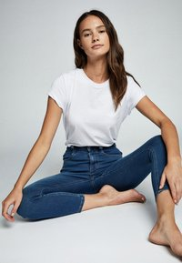 Cotton On Curve - Jeans Skinny Fit - blue - 4
