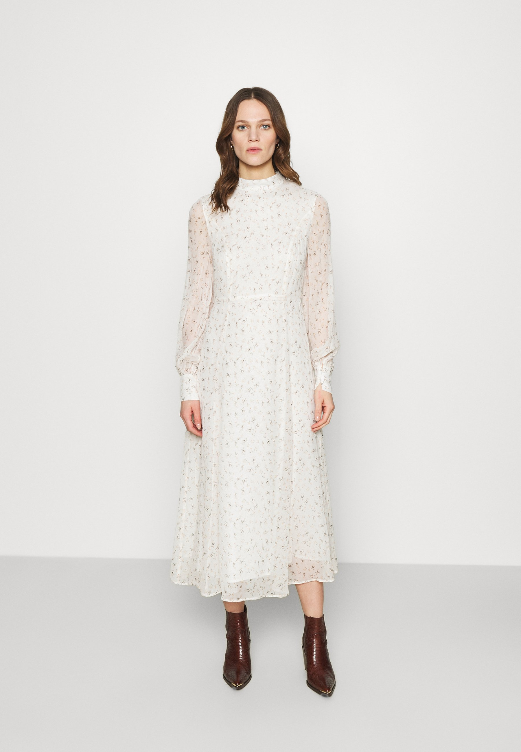 Women INDIVIA - Maxi dress